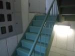 おもひでの階段。
